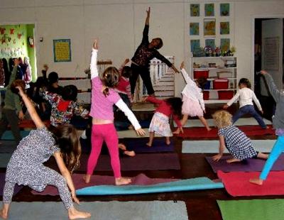 Preschoolers and Kindergarten. Ages 3-6